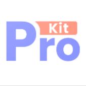 Prokit - Flutter 2.0 App UI Kit icon