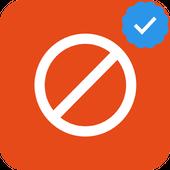 BlockerX icon