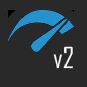 Drive Mode Dashboard 2 icon