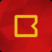 Parceiro Box icon