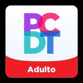 PCDT Adulto icon