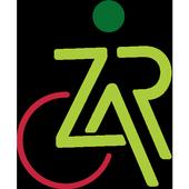 ZAR PAT icon