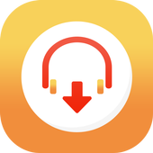 MP3 Music Downloader & Free Song Download icon