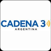 Cadena 3 icon