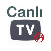 Canlı TV Haber Kanalları icon