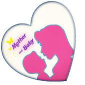 Mother & Baby Care icon