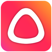 Photo & Video Editor, Free Filters and HSL, Pivi icon