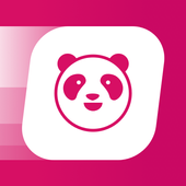 foodpanda - Become a Rider icon