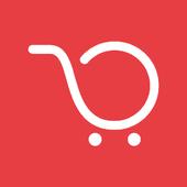 letgo marketplace Buy & Sell Used Stuff Locally icon