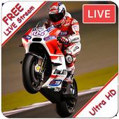 Motogp Free Live Stream   Watch Motogp 2021 Season icon
