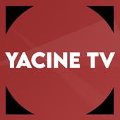 Yacine TV (OFFICIEL) icon