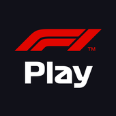F1 Play icon