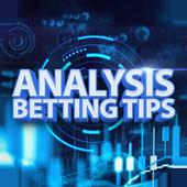 Analysis Betting tips icon