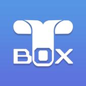TBox Golf icon