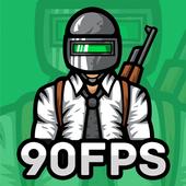 Gameora - 90 FPS GFX Tool for PUBG icon