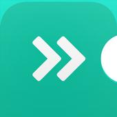 DropTicket icon