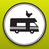 Landvergnügen App icon