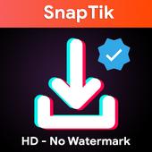 SnapTik icon