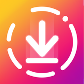 Story Saver - Video Downloader, IGTV & Pic, Repost icon