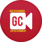 Gold Channel icon