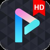 FX Player - video player & converter, Chromecast icon