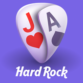 Hard Rock Blackjack & Casino icon