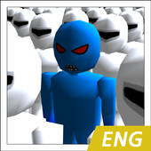 Finding Blue Free - FPS (ENG) icon