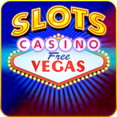 Free Vegas Casino - Slot Machines icon