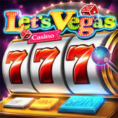 Let's Vegas Slots - Casino Slots icon