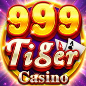 999 Tiger Casino icon