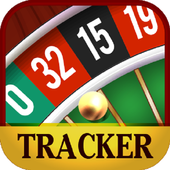 Roulette Tracker - Analysis & Strategy icon