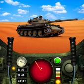 Battleship of Tanks - Tank War Game 2021 icon