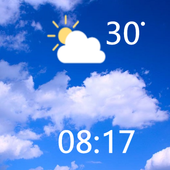 Weather Today icon