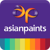 Asian Paints Color Visualizer icon