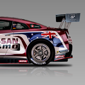 Car Modified, 3D Tuning, Drift Simulator, Autozone icon