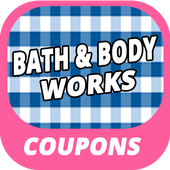 Bath & Body Works Coupons -Hot Discounts icon