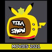 Pikashow icon