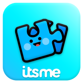 Itsme -Meet Friends with Your Avatar Guide App icon