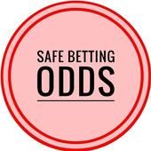 SAFE BETTING ODDS icon
