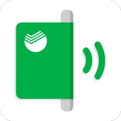 Tap on phone - принимай оплату смартфоном icon