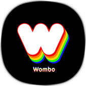 Wombo Ai App Clue icon