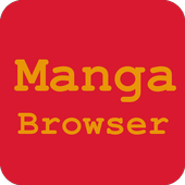 Manga Browser V2 - Manga Reader icon