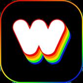 Wombo Lip Sync App Clue icon