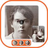 Myheritage: Deep nostalgia Animated Photos Clue icon