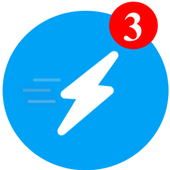 Splash Messenger icon
