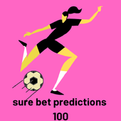 sure bet predictions 100 icon