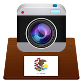 Chicago and Illinois Cameras icon