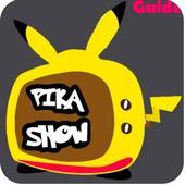 PikaShow: Free Live TV Guide 2021 icon