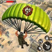Counter Terrorist Gun Strike: Free Shooting Games icon