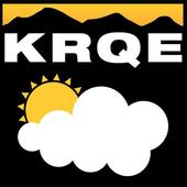 KRQE Weather icon